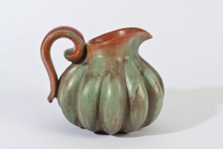 Keramik stempel 3 fisk - Køkkenredskaber